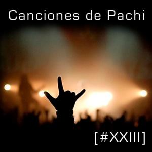 canciones de pachi23