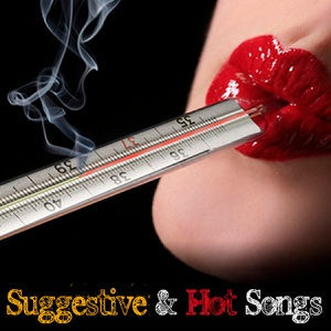 suggestive hot songs
