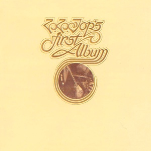 ZZ Top First Album