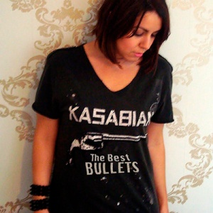 Kasabian The Best Bullets