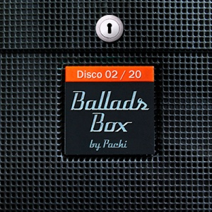 ballads box 2-20