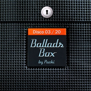 ballads box 03-20