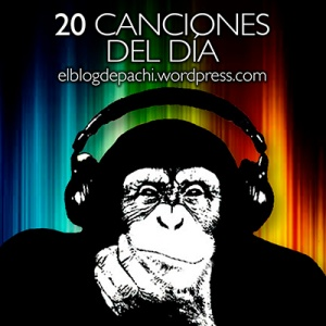 20cancionesdeldia blog