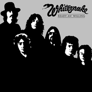 Whitesnake - Ready an' Willing