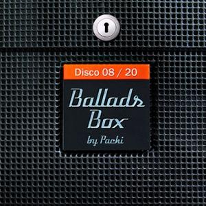 ballads box 8-20 blog
